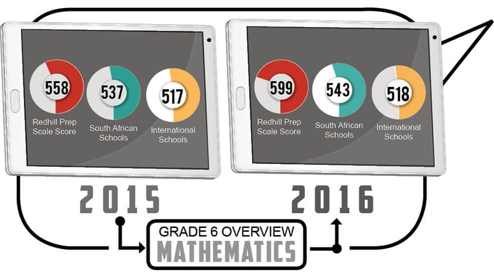 Grade 6 - Mathematics Overview